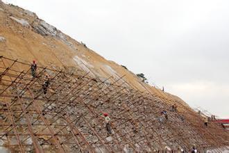 北京基坑竞博jbo公司基坑支护方案有哪些?