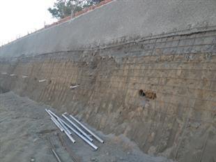 基坑支护护坡围护施工
