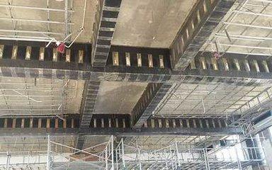 混凝土结构常用竞博jbo方法