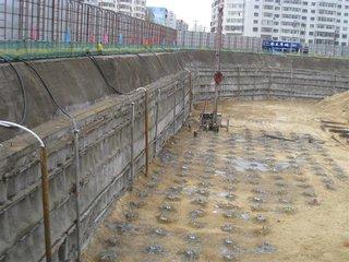 建筑基坑护坡围护竞博jbo
