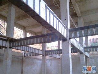 建筑结构改造竞博jbo施工
