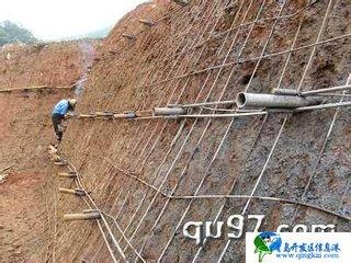 基坑支护护坡竞博jbo施工