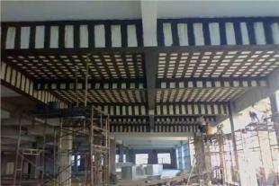 混凝土楼板裂缝修补