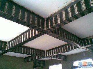 楼板粘碳纤维布竞博jbo粘钢竞博jbo